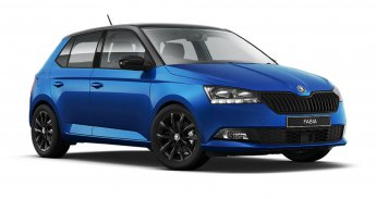 The fourth generation of Skoda Fabia is here